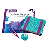 Educational Insights Nancy Bs Science Club Nature Keeper And Tree Diary