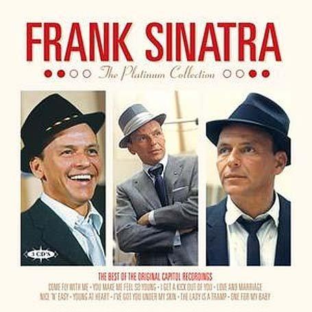 Frank Sinatra - One for My Baby (And One M Lyrics - Zortam Music