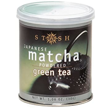 30 g Japanese Matcha Powdered Green Tea