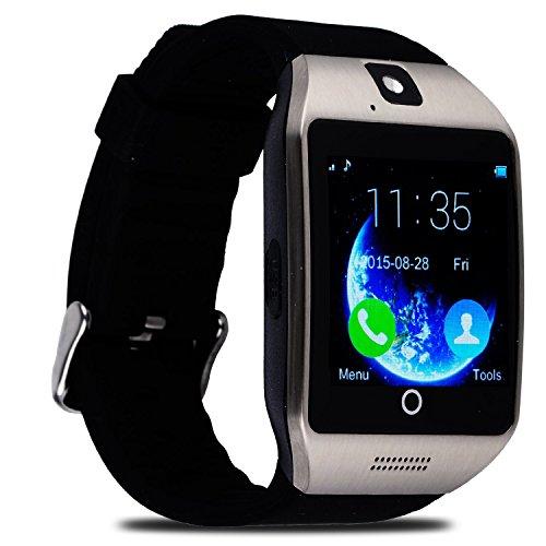 Smart-Watch-Apro-Watch-Phone-Orologio-Cellulare-Telefonico-supporto-Facebook-Whatsapp-con-Bluetooth-30-con-Built-in-8G-di-Memoria-Bracciale-Intelligente-Sport-Bracelet-con-Camera-Touch-Screen-per-Andr