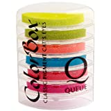 ColorBox Classic Pigment Queue Ink Pad, Fiesta