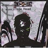 Tape Head ~ King's X