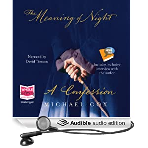 The Meaning of Night (Unabridged)