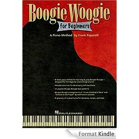 Boogie Woogie for Beginners Songbook