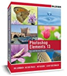 Photoshop Elements 13 - das komplette...