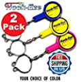 HOOK-EZE Fishing Hook, Swivel, Line, Safety Tying Device, Line Cutter & More 3 GREAT COLORS from Hook-Eze Pty Ltd