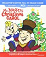 Mr. Magoo's Christmas Carol (Collector's Edition) (Blu-ray + DVD)