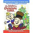 Mr. Magoo's Christmas Carol (Collector's Edition) (Blu-ray + DVD)