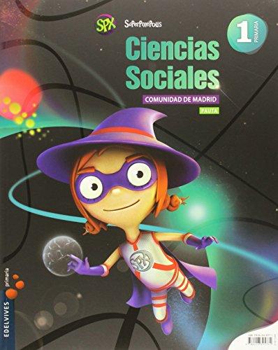CIENCIAS SOCIALES 1º PRIMARIA