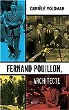 echange, troc Danièle Voldman - Fernand Pouillon, architecte