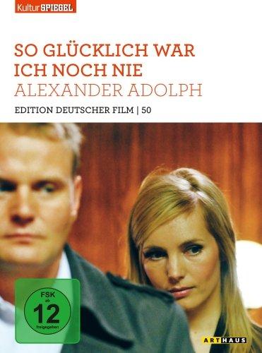 So glücklich war ich noch nie / Edition Deutscher Film