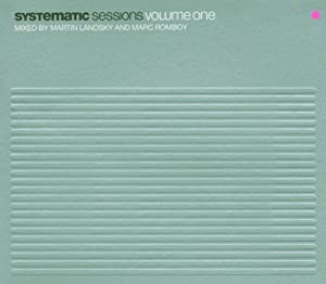 Systematic Sessions 1