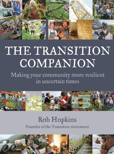 The Transition Companion: Making Your Community More...