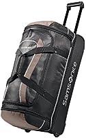 Samsonite Luggage 28 Inch Andante Drop Bottom Wheeled Duffel