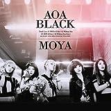 3rd Single - Moya(韓国盤)