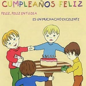 Varios -  Feliz Cumpleaños