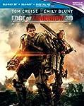 Edge of Tomorrow [Blu-ray 3D + Blu-ra...
