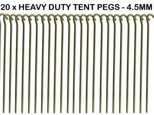 20-x-heavy-duty-9-tent-pegs-23cm-x-45mm-made-from-galvanised-steel-curved-hook-on-top-great-for-secu