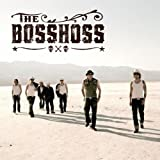 "The Bosshoss - Do Or Dievon ""The Bosshoss"""