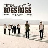 """The Bosshoss - Do Or Dievon """"The Bosshoss"""""""