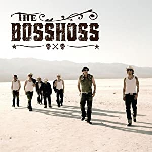 The Bosshoss - Do Or Die