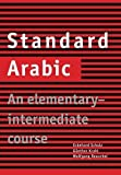 img - for Standard Arabic: An Elementary-Intermediate Course by Eckehard Schulz (2000-08-10) book / textbook / text book