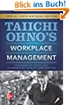 Taiichi Ohno's Workplace Management:...