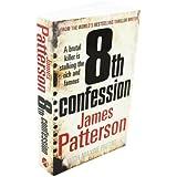 8th Confession - Womens Murder Club Book 8