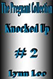 img - for Knocked Up - The Pregnant Collection #2 Erotica book / textbook / text book