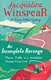 An Incomplete Revenge (0719569613) by Jacqueline Winspear
