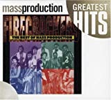 echange, troc Mass Production - Firecrackers: Best of Mass Production
