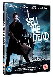 I Sell The Dead [DVD] [2008]