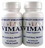 51p%2BJSiJQpL. SL160  Vimax Male Penis Enlargement Growth Pills Men New Formula   2 Month Supply, 60 Capsules