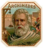 Image of The Works of Archimedes