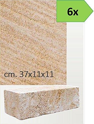 mattoni-pietra-carparo-37x11x11-6-pz-muretti-aiuole-tufo