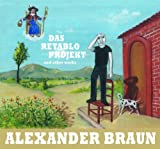 Alexander Braun: Das Retablo-Projekt and Other Works (3897702878) by Braun, Alexander