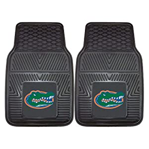 Buy FANMATS NCAA University of Florida Gators Vinyl Heavy Duty Vinyl Car Mat by Fanmats