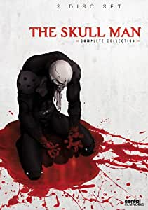 The Skull Man: Complete Collection
