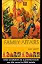 Family Affairs: A History of the Family in 20th Century Britain