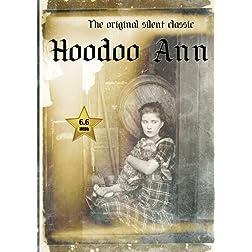 Hoodoo Ann (Silent Classics) 1916