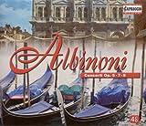 Albinoni T.G.: Concertos Opp