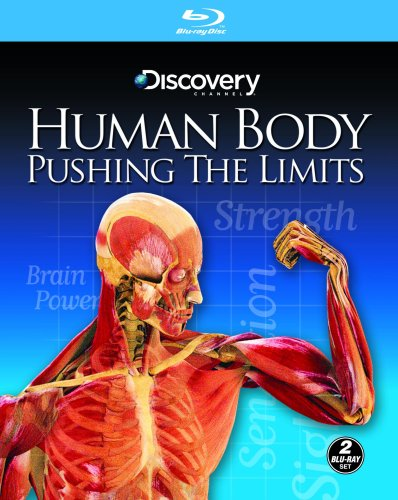 Human Body: Pushing the Limits / Человеческое тело: Грани Возможного (2008)