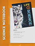 Science Notebook: Life Science (0078894271) by Fisher, Douglas
