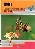 原色ワイド図鑑―Picture encyclopedia (昆虫1)