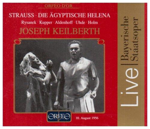 Richard Strauss - Opéras moins connus (et oeuvres chorales) 51p%2BTyMH-jL
