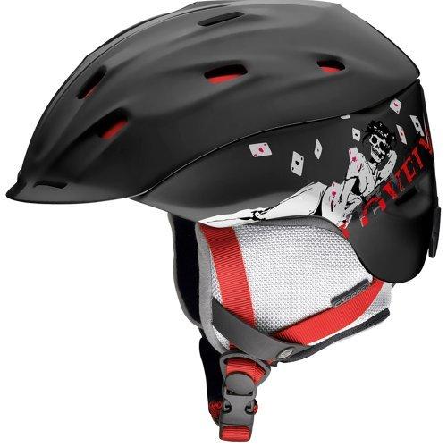 Carrera Skihelm Makani E00396