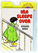 Ira Sleeps Over Book & CD (Read Along Book & CD)