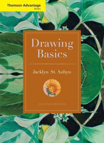 Cengage Advantage Books: Drawing Basics (Thomson...