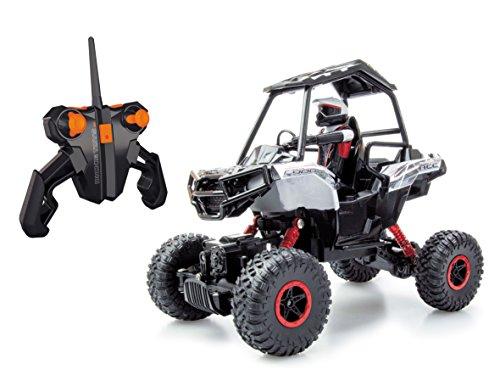 Dickie Toys RC Polaris ACE Sportsman Rock Crawler Remote Control Vehicle (Polaris Sportsman Can compare prices)
