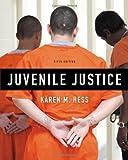 Juvenile Justice (0495504378) by Hess, Kären M.